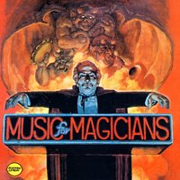 Music For Magicians — Verne Langdon