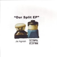 Our Split EP — Jai Agnish/The Pit That Became A Tower