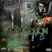 Armageddon — Mr. Don Juan