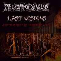 Last Visions — The Crown of Yamhad