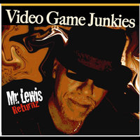 Video Game Junkies — Albert Lewis