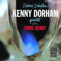 Two Horns, Two Rhythms — Kenny Dorham Quartet