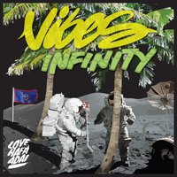 Vibes Infinity — Love and Hafa Adai