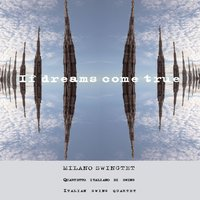 If Dreams Come True — Milano Swingtet