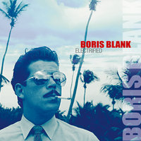 Electrified — Boris Blank