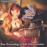 Belly Dance Dreams — Scott Wilson