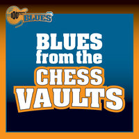 Blues From The Chess Vaults — сборник
