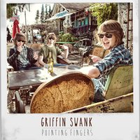 Pointing Fingers — Griffin Swank