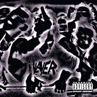 Undisputed Attitude — Slayer