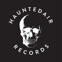 Haunted Air Records - The Electronic Soundtrack of the Second Industrial Revolution — сборник