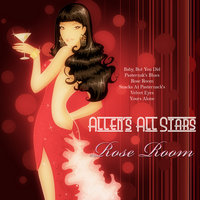 Rose Room — Allen's All Stars