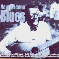 New Orleans Blues — сборник