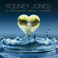 A Thousand Small Things — Rodney Jones