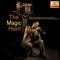 Vintage Belle Epoque No. 50 - EP: The Magic Horn — George Wein