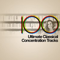 100 Ultimate Classical Concentration Tracks — Ralph Vaughan Williams