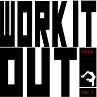 Work It Out! - Yoga, Vol. 1 — Pure Energy