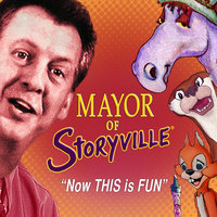 """Now This Is Fun"" — Mayor of Storyville"