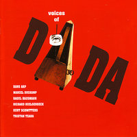 Voices of Dada — сборник