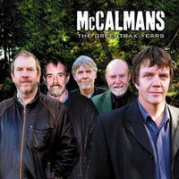 The Greentrax Years — The McCalmans