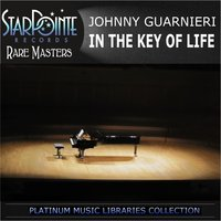 In the Key of Life — Johnny Guarnieri