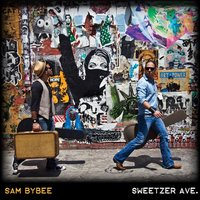 Sweetzer Ave. — Sam Bybee