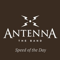 Speed of the Day — Antenna the Band