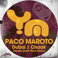 Dubai - Single — Paco Maroto, Xavi Tor