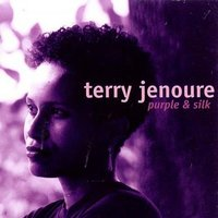 Purple and Silk — Terry Jenoure