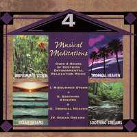 Musical Meditations - Over 4 Hours Of Soothing Environmental Relaxation Music — Matt Fink