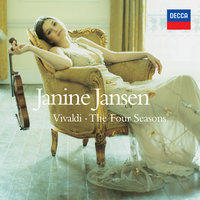 Vivaldi: The Four Seasons — Janine Jansen