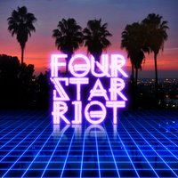 Waves — Four Star Riot