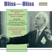 Bliss: Orchestral Works — Arthur Bliss
