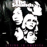 Living in America — The Sounds