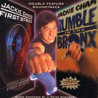 Jackie Chan's First Strike — Jackie Chan's First Strike