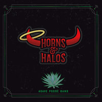 Horns & Halos — Agave Posse Band