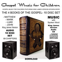 Gospel Music for Children — Gospel Music for Children