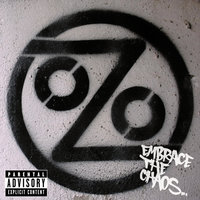 Embrace The Chaos — Ozomatli