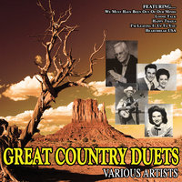 Great Country Duets — Kitty Wells