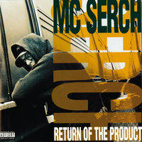 Return Of The Product — MC Serch
