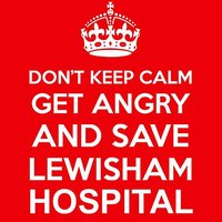 Save Lewisham A&E — Question