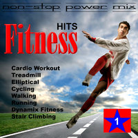 Fitness Work Out - Non Stop Power Mix - Vol.1 — Fitness Power Ltd.