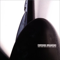 Emerging Organisms, Vol. 1 — сборник