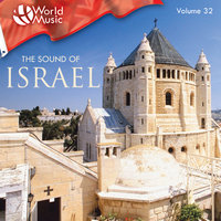 World Music Vol. 33: The Sound Of Israel — Klezmers