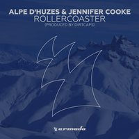 Rollercoaster (Produced by Dirtcaps) — Jennifer Cooke, Alpe d'HuZes