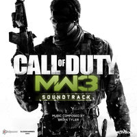 Call of Duty: Modern Warfare 3 — Brian Tyler