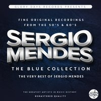 The Blue Collection — Sergio Mendes