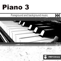 PMP Library: Piano, Vol. 3 — сборник