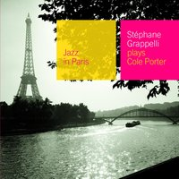 Plays Cole Porter — Stéphane Grappelli