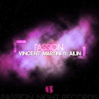 Passion — Vincent Martini