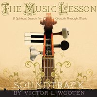 The Music Lesson Soundtrack — Victor Wooten